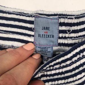 Jane and Bleeker Intimates & Sleepwear - JANE and BLEEKER Pajama Set